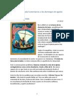 José Antonio Pagola - 2017 - Comentarios a Los Domingos de Agosto 2017