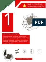 Manual - Prensa Vácuo 3D ST3042