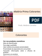 Matrias-primas Colorantes (1)