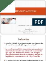 10.- Hipertension Arterial