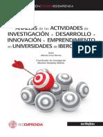 Libro I+D+i+e en Universidades de Iberoamérica, Netbiblo, A. Cruz_2014.pdf