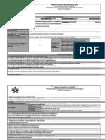 03.Gfpi - 016- Proyecto Formativo