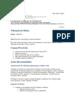 Vibração do Motor.pdf