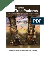Los Tres Poderes - Rod Fuentes