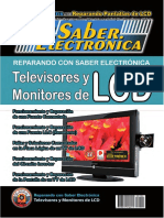 Club Saber Electrónica Nro Televisores y monitores de LCD.pdf