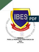 Manual de Convivencia Ibes