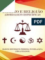 Direito e Religião Espec Final