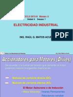Electricvidad  Motores Asincronos 08