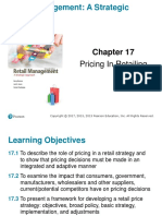 17.Pricing in Retailing
