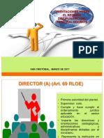 Régimen Disciplinario Educación..pptx