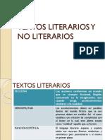textosliterariosynoliterarios.ppt