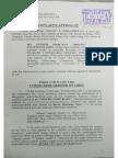 Portion of the Complaint Against Uson