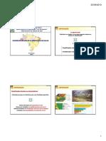 Aula SiBCS - Sistema Brasileiro de Classificação de Solos