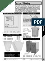 Filter Tank Scanning Units