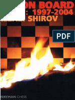 Shirov Alexey - Fire on Board-2, 2005-Everyman, 196p.pdf