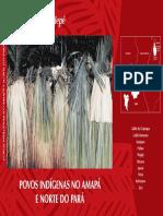 Livro Povos Indigenas No AP e N Do PA