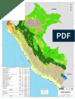 Mapa Patrimonio Forestal
