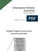Perencanaan Promkes & Sap (6)