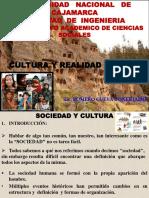 Clases Cultura y Realidad Nacional 2010 II