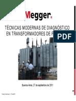 megger-diagnosticodetransformadores-140827085337-phpapp02.pdf