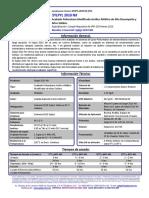 SYLPYL 2010 NX Technical Datasheet R4.0