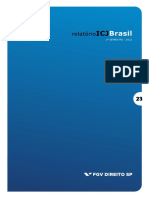 Relatorio-ICJBrasil 1 Sem 2016