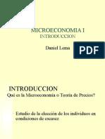 Microeconomia Ucema Introd