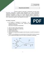 Guía Bioquímica de La Saliva 2017