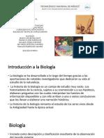Equipo 1 Biología en La Antiguedad 1B