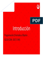 Introduccion Al Curso 20172-m1