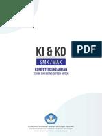 KIKD C3 Teknik & Bisnis Sepeda Motor