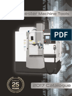 Lathes machine catalogue