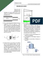 Practica N_ Cuatro Mecanica de Fluidos
