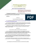 Decreto n 5.626 de 22 de Dezembro de 2005.