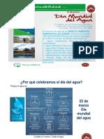 Agua Aspecto Ambiental Significativo
