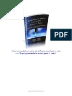 Reprogramando la mente para el exito.pdf
