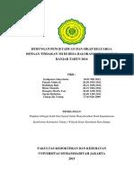 Penelitian Kelompok 1 Pkm Banjar 1 2016