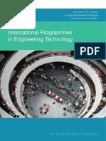 In t Programmes