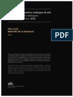 klee maestro de la forma.pdf