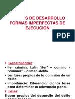 9. ITER CRIMINIS