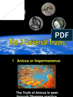 The 3 Universal Truths