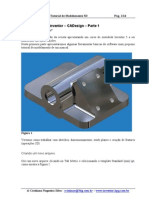 Curso Autodesk Inventor CADesign Parte1