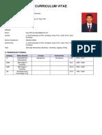 CV MAS BAYU UGM