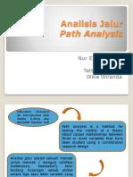 Analisis Jalur - Copy