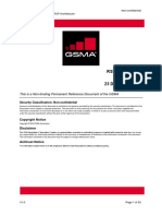 SGP.21 v1.0 - Architecture