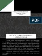 TUGAS KELOMPOK 6 BADAN PENYELENGGARA JAMINAN SOSIAL.pptx