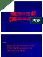Memoria de Pcs 2