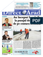 Direct Arad - 88 - 29 septembrie 2017