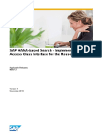 02 SAP HANA-based Search Implementation of the Access Class Interface for the Reuse Model.pdf