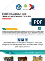 !Paparan Rakor BKK Online Surabaya